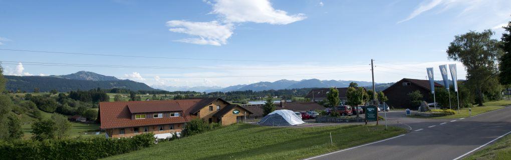 Landhaus Geratser Hof