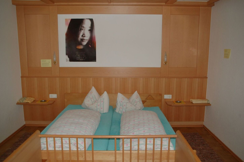 Margerite Schlafzimmer