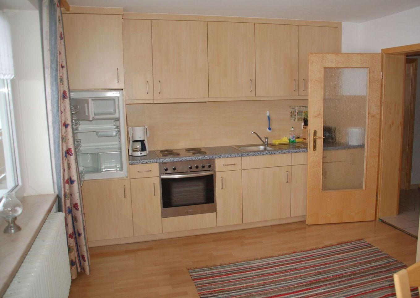 Margerite Wohnküche