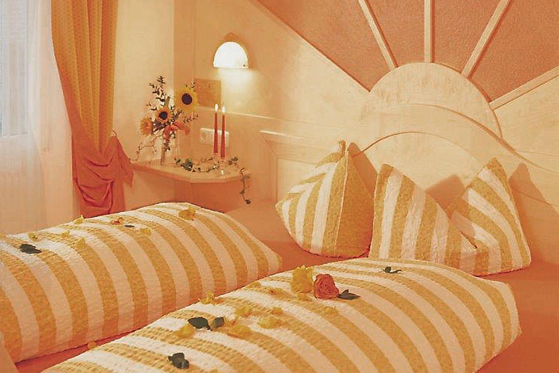 Zimmer 18qm
