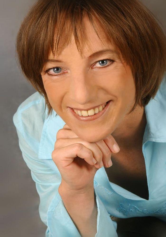 Petra Ried Portrait
